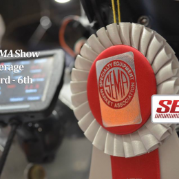 Live Updates from SEMA 2015