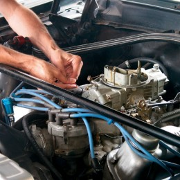 Carb Checklist: 9 Performance Issues that Can be Traced to Your Carb