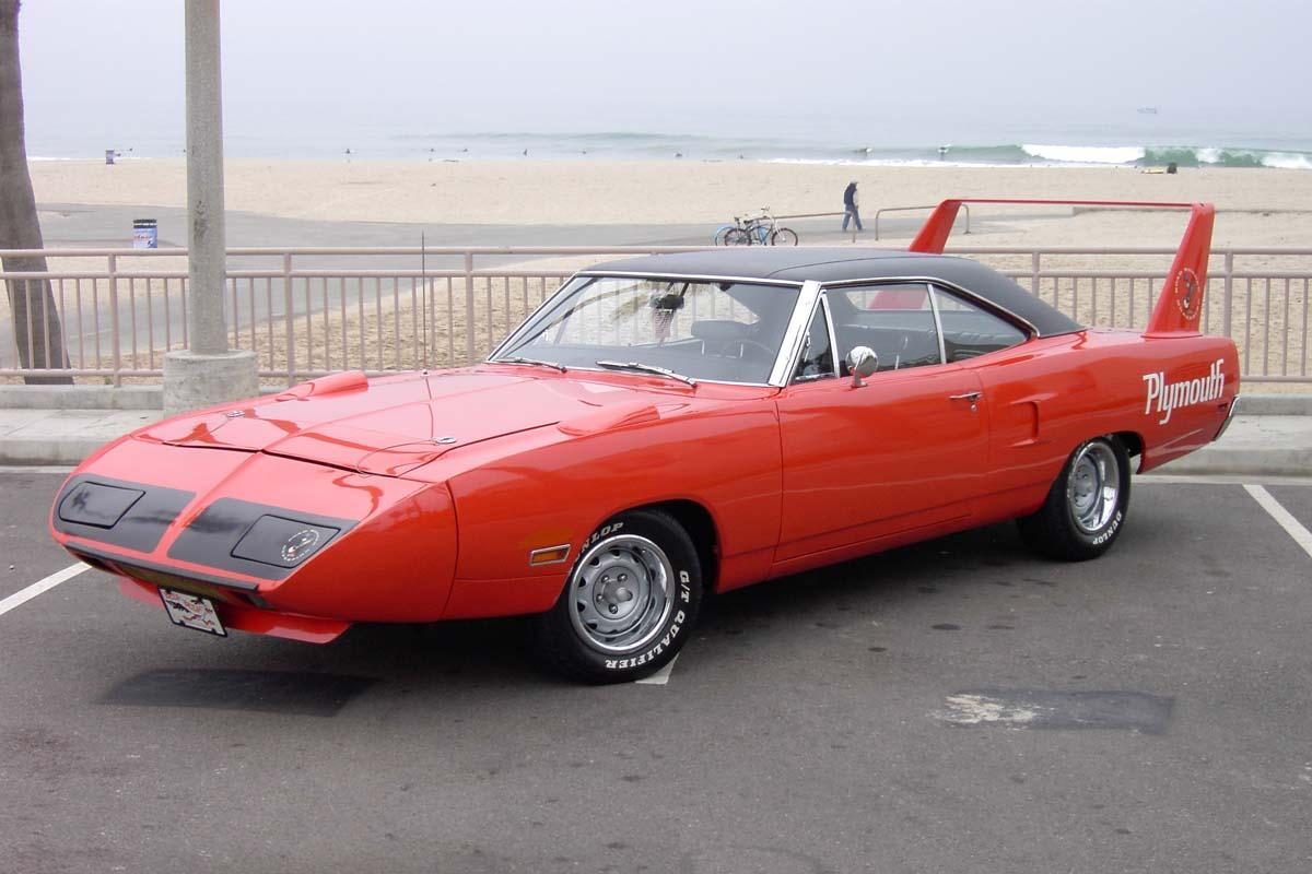 Plymouth Revisited: A Look at the 8 Best Plymouth Vehicles Since the ...