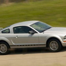 2007 Ford Mustang Cold Air Intake Buyer's Guide