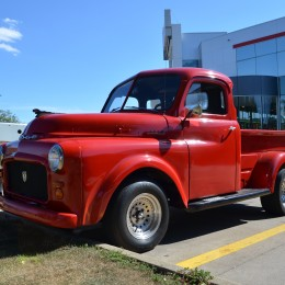 Lot Shots Find of the Week: 1951 Dodge Truck