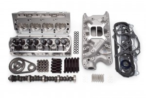 Edelbrock Power Package Top-End Kits