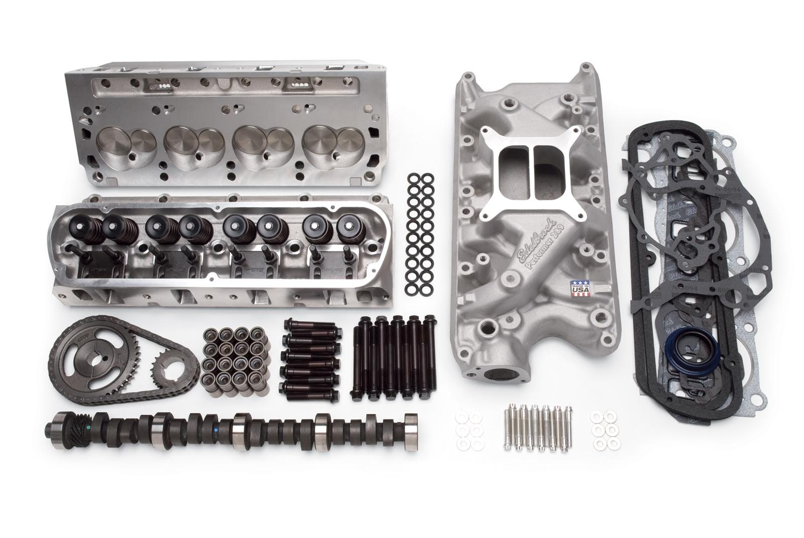 How to Choose Cylinder Heads: 6 Mistakes to Avoid