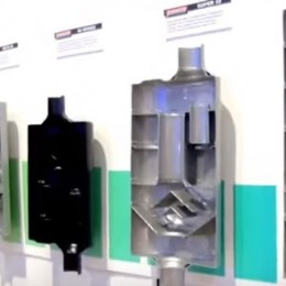 SEMA Show 'n' Tell: An Overview of Flowmaster Mufflers