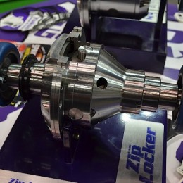 SEMA Show 'n' Tell: Yukon Gear & Axle New Product Features