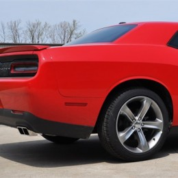 Parts Bin: Corsa Performance Exhaust System for 2015 Challenger RT and RT Plus