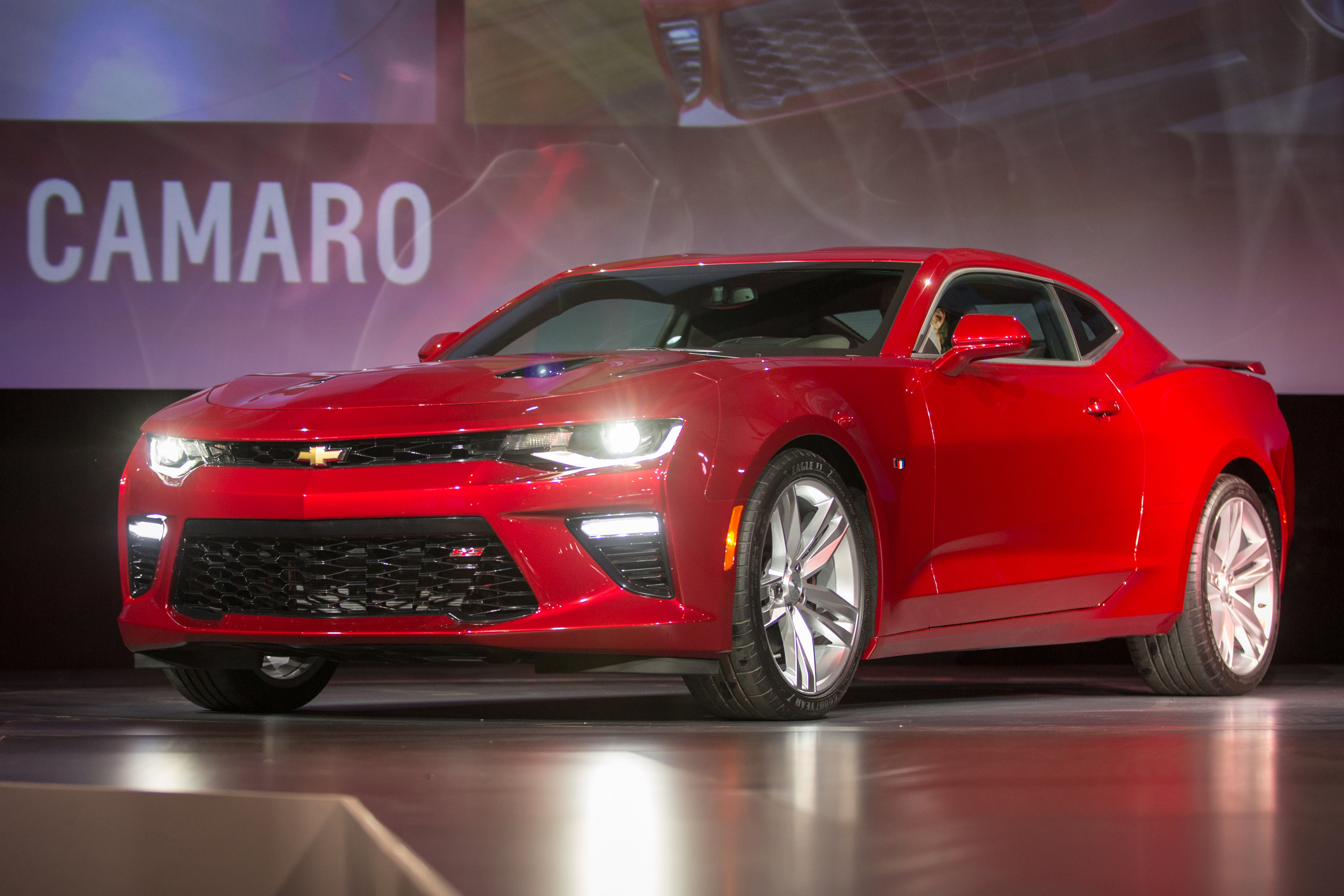 Our Top 10 Chevrolet Camaros of All Time - OnAllCylinders