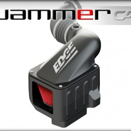 Edge Targets Diesel with New Jammer Cold Air Intake