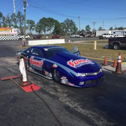 Interview: Greg Anderson and Jason Line on NHRA's Pro Stock Changes and What They Learned in Bradenton