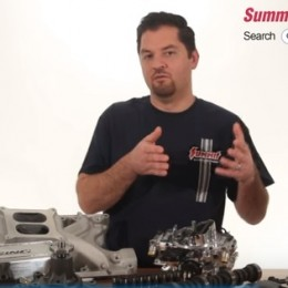 Video: How to Choose the Right Crate Engine
