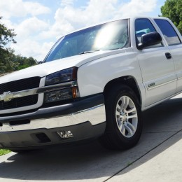Saving Silverado (Part 5): Updating and Upgrading Your Factory Mirrors