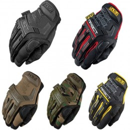 Buyer's Guide: Mechanix Wear Gloves
