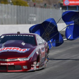 Pro Stock 2.0: Anderson Shares His Thoughts on Historic Pro Stock Win — and the Challenge Ahead
