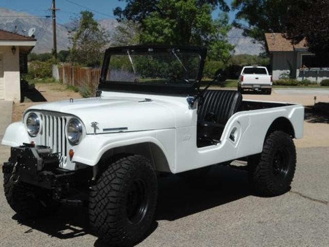 Types Of Jeeps >> The 10 Best Jeeps of All Time - OnAllCylinders