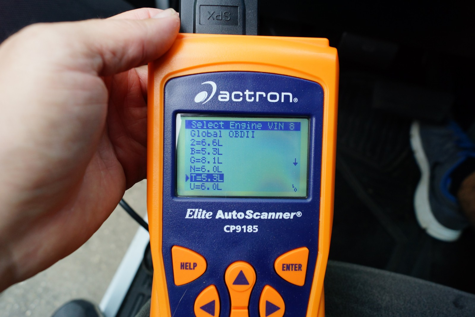 Saving Silverado (Part 6): Replacing the Knock Sensor on LS-Powered ...