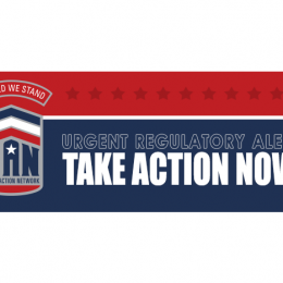 SEMA Take Action against EPA
