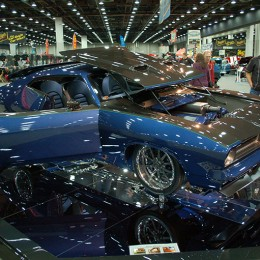2016 Detroit Autorama Great 8 Images Leaked
