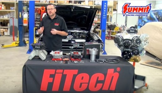 Video: An Overview of FiTech EFI Systems