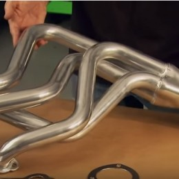 Video: Why Tubular Headers are Great Bang-For-Your-Buck Bolt Ons