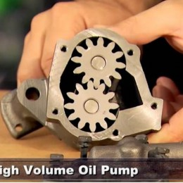 Quick Tech: High-Volume Oil Pumps and When You Might Need One