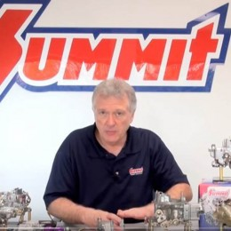 Carb Loading: Load up on Holley Carburetor Tuning Tips and Tricks