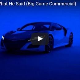 Super Bowl Preview! See Super Bowl 50 Automotive Commercials Now!