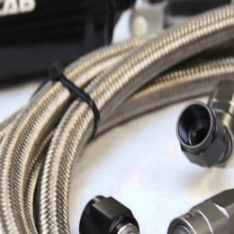 Carbureted vs. EFI: Fuelab Examines How Fuel Line Size Relates to Fuel Pressure Drop (and Why it Matters)!