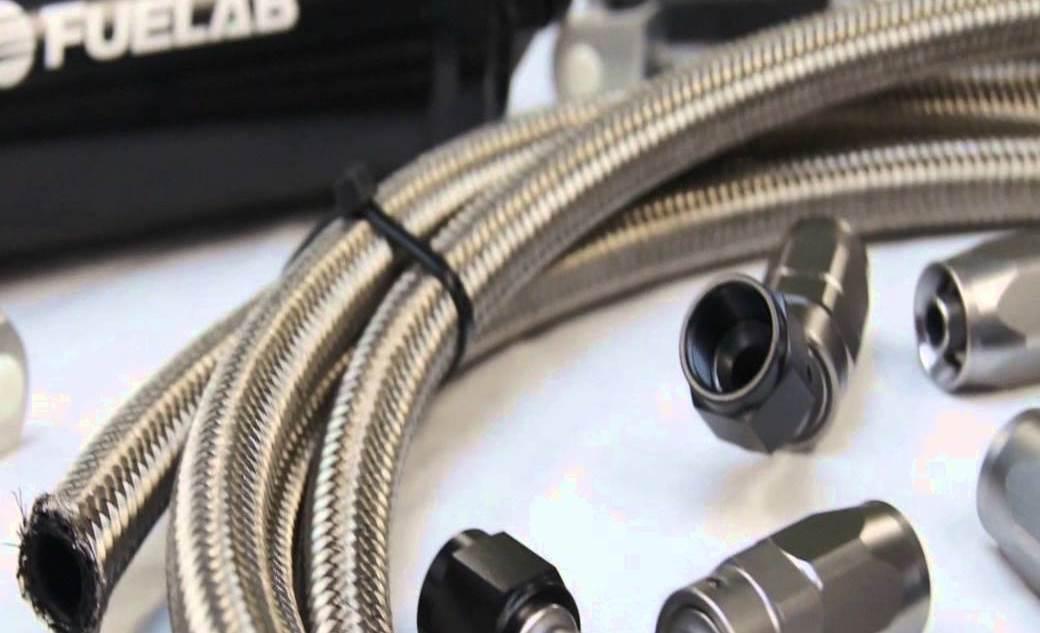Carbureted vs  EFI: Fuelab Examines How Fuel Line Size