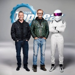 """Whoa!"" Matt LeBlanc to Join Top Gear"
