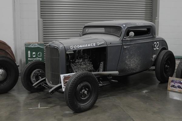 2016 Detroit Autorama Vehicles (359)