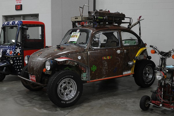 2016 Detroit Autorama Vehicles (371)