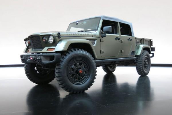 Jeep-Crew-Chief-715-front-three-quarter