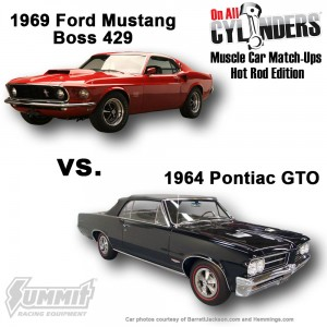 1969-Boss-429-vs-64-GTO