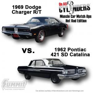 1969-Charger-vs-1962-Catalina