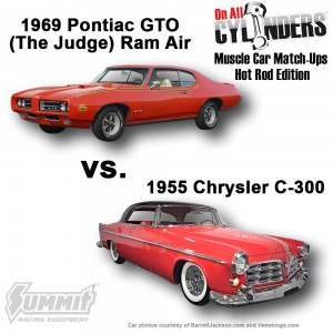 69-GTO-vs-55-Chyrsler