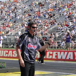 Crew Chief Confidential: A Longtime Crew Chief's Perspective on the NHRA's Pro Stock Rule Changes