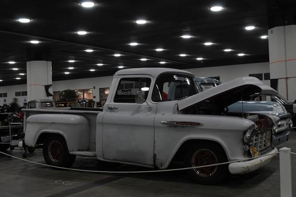 2016 Detroit Autorama Vehicles (134)