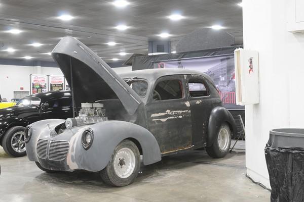 2016 Detroit Autorama Vehicles (155)