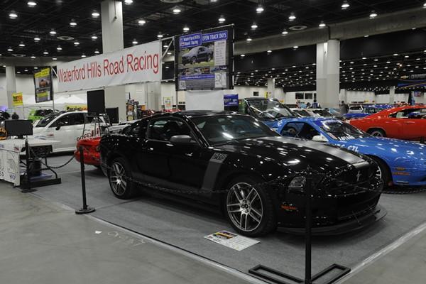 2016 Detroit Autorama Vehicles (174)
