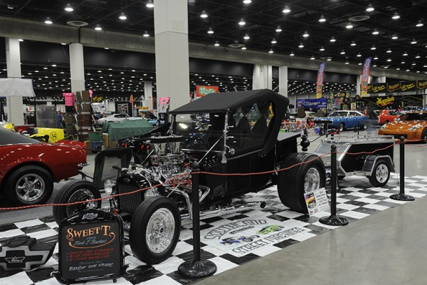 2016 Detroit Autorama Vehicles (180)