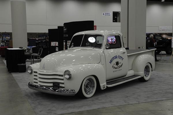 2016 Detroit Autorama Vehicles (183)