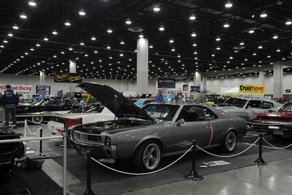 2016 Detroit Autorama Vehicles (310)