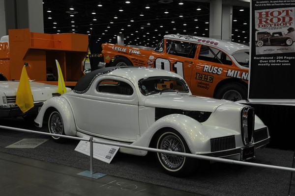 2016 Detroit Autorama Vehicles (320)