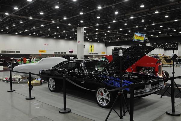 2016 Detroit Autorama Vehicles (329)