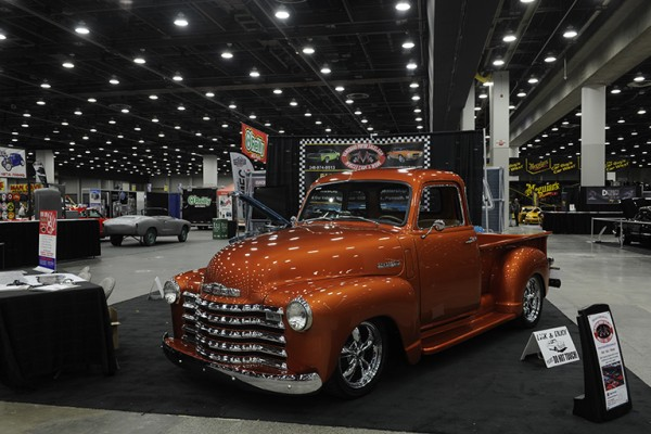 2016 Detroit Autorama Vehicles (331)