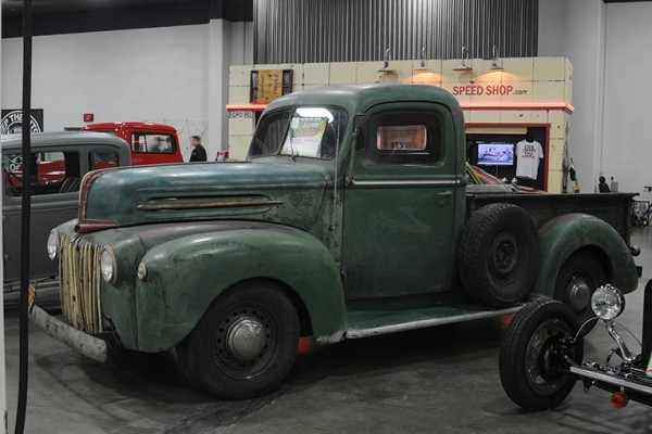 2016 Detroit Autorama Vehicles (349)