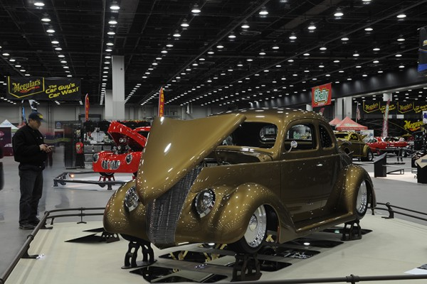 2016 Detroit Autorama Vehicles (400)