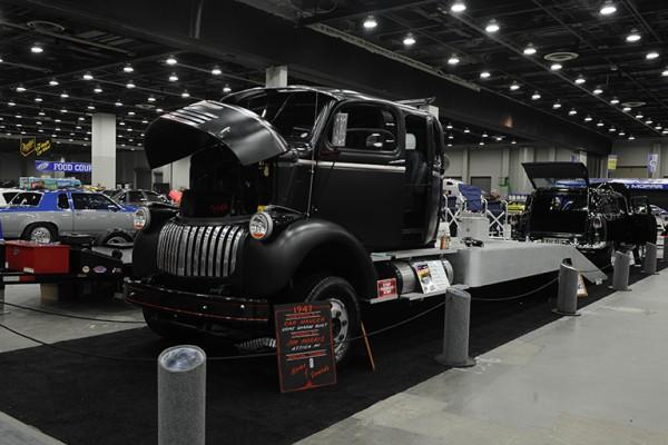 2016 Detroit Autorama Vehicles (421)