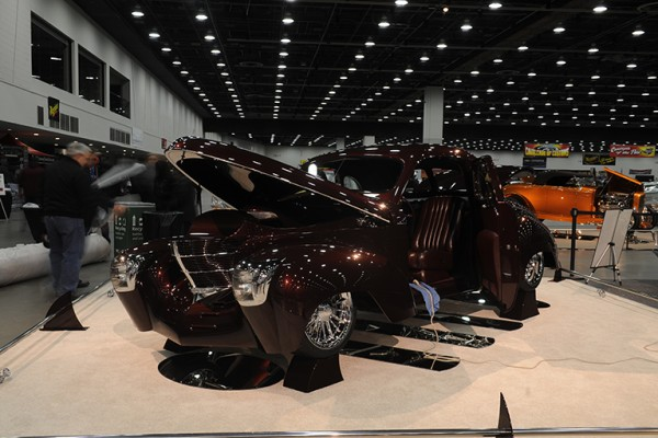 2016 Detroit Autorama Vehicles (433)
