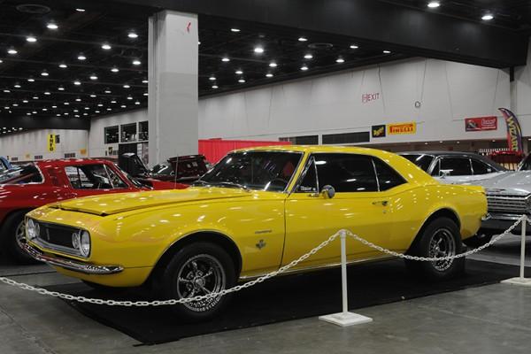 2016 Detroit Autorama Vehicles (470)
